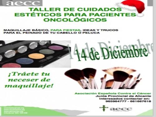 taller AECC