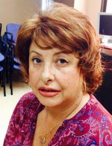 peluca donada en banco de pelucas AECC
