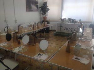 taller AECC elda